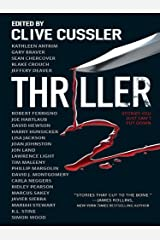 Thriller 2: Stories You Just Can't Put Down Kindle Edition