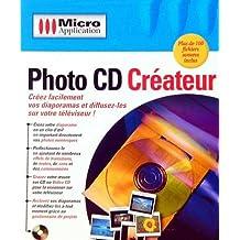 Photo CD Créateur