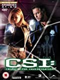CSI: Crime Scene Investigation - Las Vegas - Season 4 Part 1 [DVD]