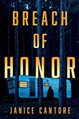 Breach of Honor Kindle Edition