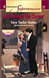 img - for Just Around the Corner: Shelter Valley Stories (Harlequin Superromance No. 1027) book / textbook / text book
