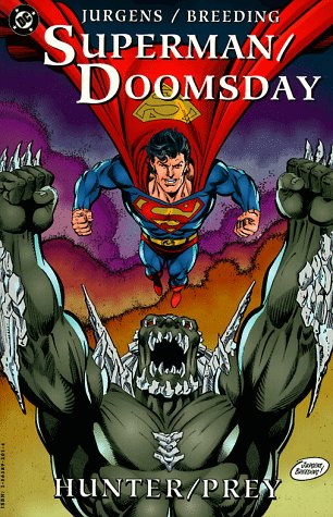 Looking for a superman doomsday hunter prey? Have a look at this 2020 guide!