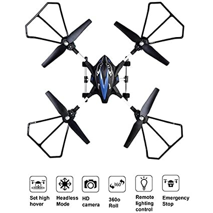 Amazon Com Contixo F10 Rc Remote App Controlled Quadcopter Drone