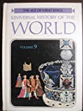 The Universal History of the World: Volume 9 - The Age of Great Kings