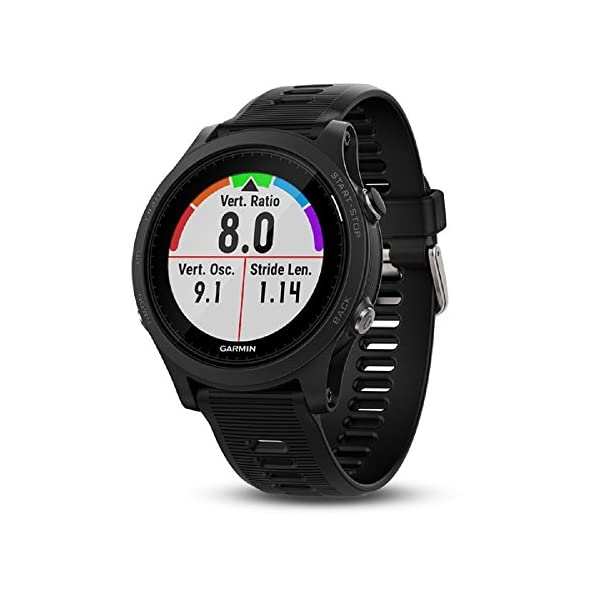 Garmin Forerunner 735XT GPS Avanzato Cardio da Polso 2 spesavip