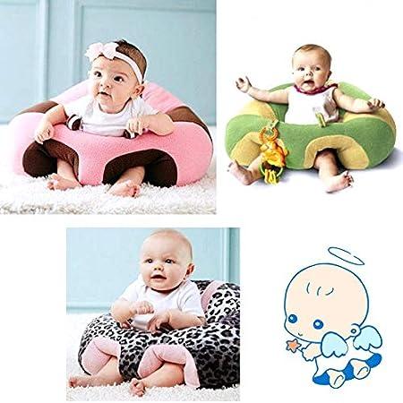 KEKEDA Baby Cartoon Animale Seduta Sedia Divano Sedile Seggiolone Sedia Neonato Ciao Lettino Seggiolone Seggiolino Cuscino
