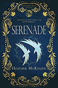 Serenade by Heather McKenzie ebook deal