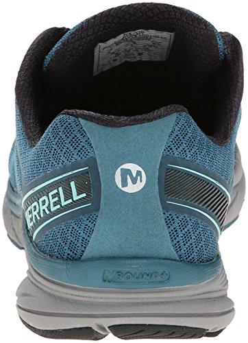 Merrell Men S Bare Access  Running Shoe Reviews