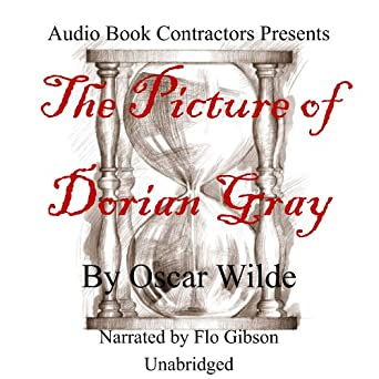 the picture of dorian gray audiobook stephen fry