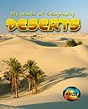 Deserts, Angela Royston, 1403455880