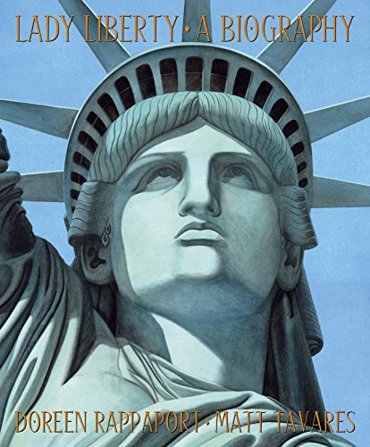 Lady Liberty: A Biography (5 Facts About The Statue Of Liberty)