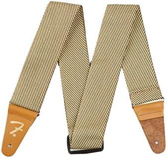 Fender 099-0687-000 Tweed Vintage Guitar Strap