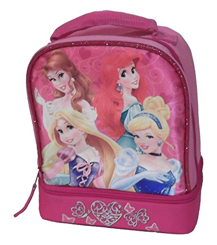 Disney Princess Lunch Featuring Cinderella