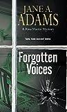 Forgotten Voices: A Rina Martin British Mystery (A Rina Martin Mystery)