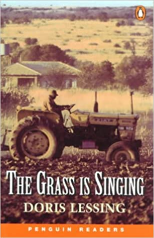 The Grass is Singing Penguin Readers: Level 5 Series: Amazon.es: Doris Lessing: Libros en idiomas extranjeros