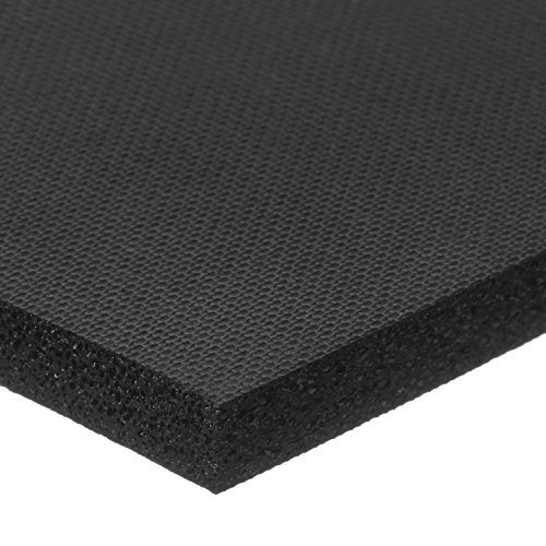 USA Sealing Inc.-Neoprene Foam with Adhesive-1/16''T x 1/2''W x 10 ft. by USA Sealing Inc.