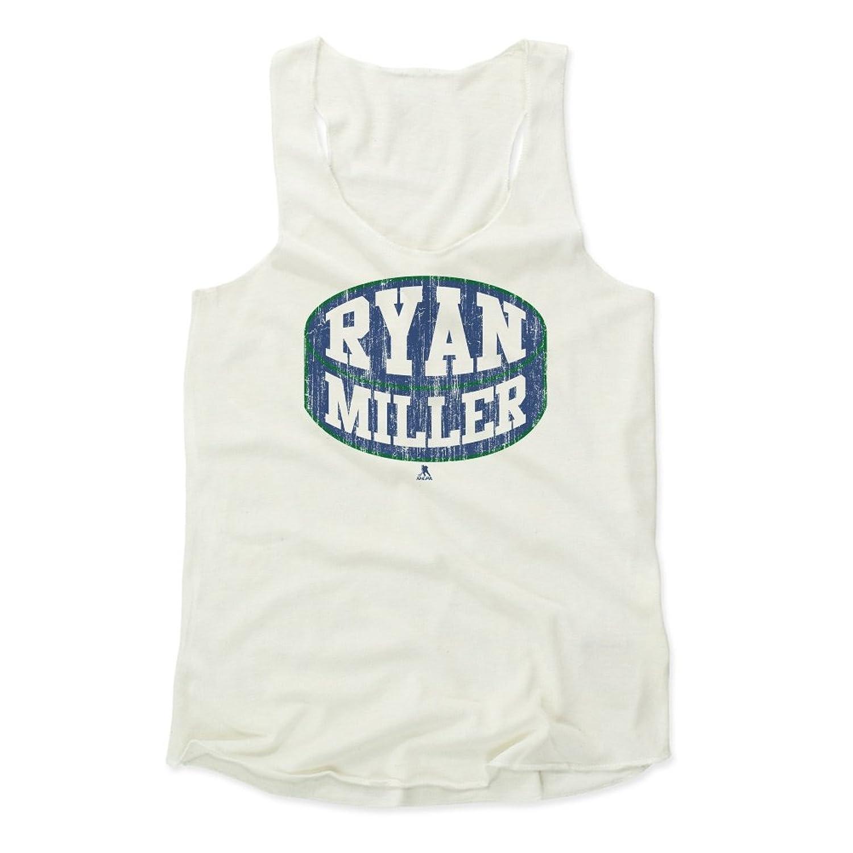 Ryan Miller Puck B Vancouver Women's Tank Top