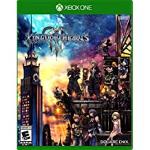 Kingdom Hearts III - Xbox One - Standard Edition