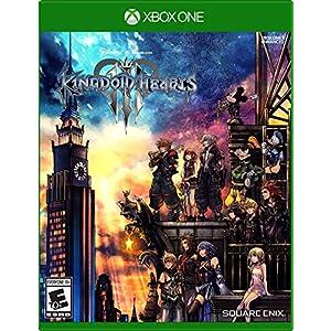Kingdom Hearts 3 - Xbox One - Standard Edition