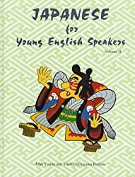 Japanese for Young English Speakers: Textbook Vol II