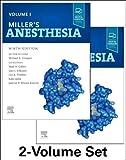 : Miller's Anesthesia, 2-Volume Set