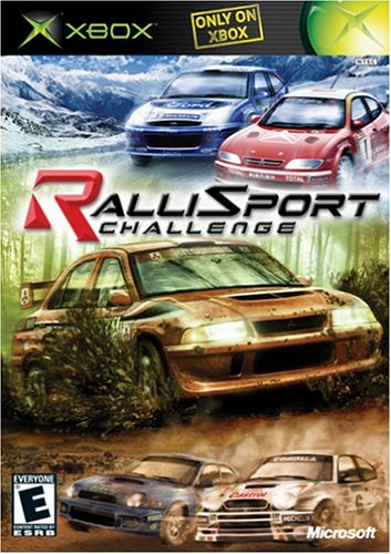 The Best RalliSport Challenge-26060JCSL - Experience the exhilaration of Rally like never before with four unique rally sports: race to the clouds in Hill Climb events, navigate rough country roads in conventional Rally races, or fight for the pole position in wheel-to-wheel Rallycross and Ice Racing championships. Do you have what it takes to claim ultimate glory? Experience the exhilaration of Rally like never before with four unique rally sports: race to the clouds in Hi