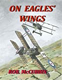 img - for ON EAGLES' WINGS book / textbook / text book