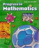 Progress in Mathematics: Grade 3