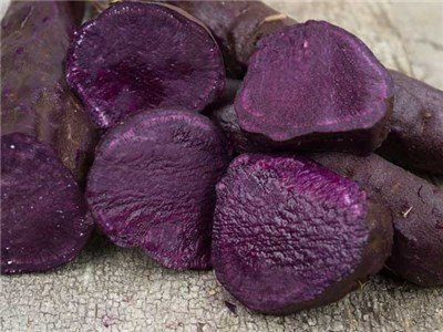 okinawan sweet potato Seeds,Also known as Hawaiian Sweet Potato and Uala.
