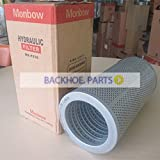 For Komatsu WS23S-1 PW210-1 PW200-1 PF5-1 D455A-1 D375A-2 D355A-3 BP500-3 560B-1 540-1 Hydraulic Filter 195-60-16320