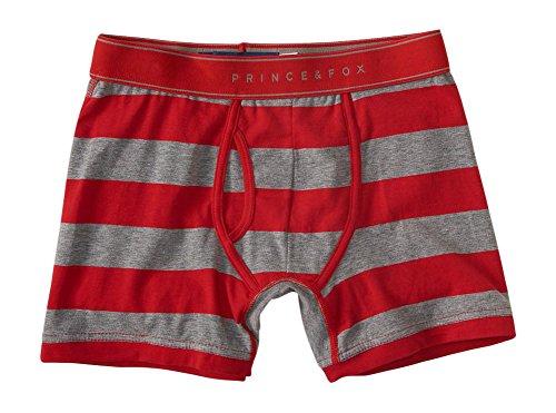 Aeropostale Prince Stripe Shorts Underwear