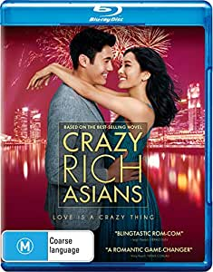 Crazy Rich Asians BD