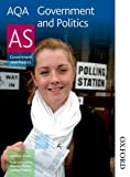 AQA Government and Politics AS, Duncan Watts, 0748798218