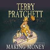 Making Money: Discworld, Book 31 | Terry Pratchett