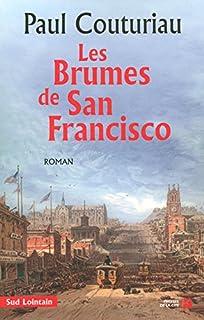 Les brumes de San Francisco
