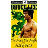 Bruce Lee: Man & The Myth & First of Fear