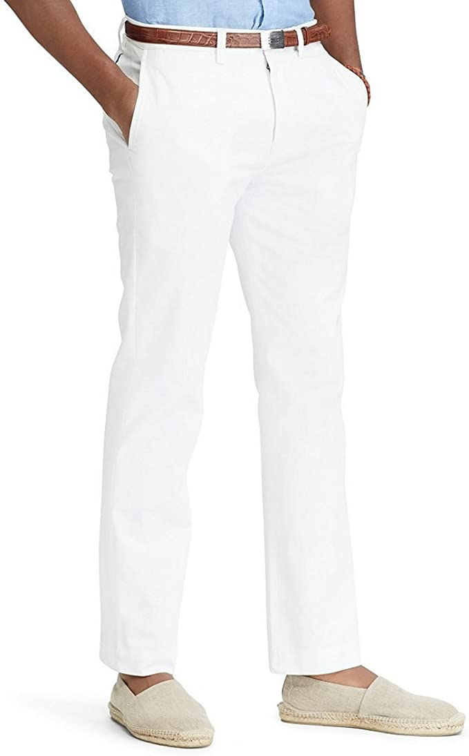 Polo Ralph Lauren Mens Classic Fit Chino Pants