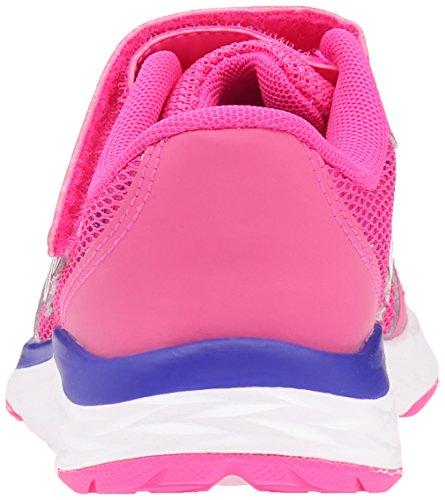 New Balance KV790V6 Pre Running Shoe (Little Kid) Pink/Purple