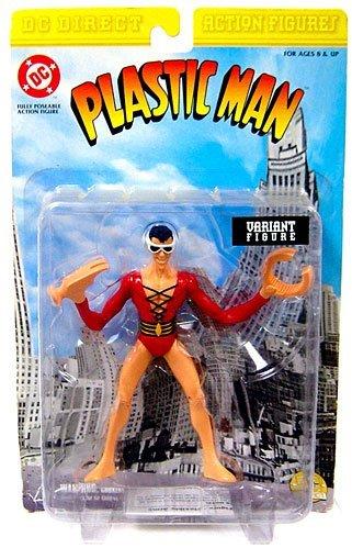 DC Direct Action Figure Plastic Man ()