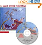 The Night Before Christmas: Book and CD