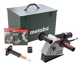 Metabo MFE30L - Rozadora eléctrica