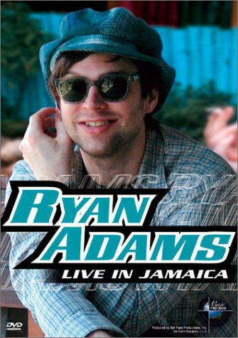- Music in High Places - Ryan Adams (Live in Jamaica)