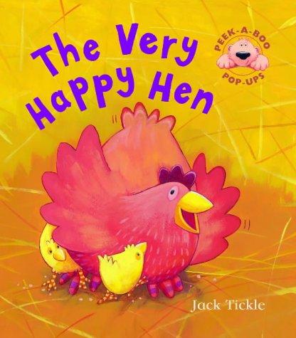 The Very Happy Hen ebook