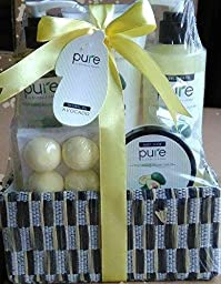 Avocado Gift Set