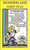 Wonderland Tarot Deck: 78-Card Deck