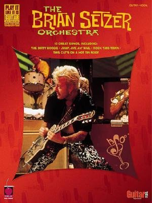 Download [(The Brian Setzer Orchestra )] [Author: Jeff Jacobson] [Jun-2000] pdf