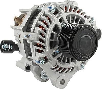 NEW Alternator Fits Honda Accord 2.4L 2013 2014 2015 2016 31100-5A2-A02 AHGA88
