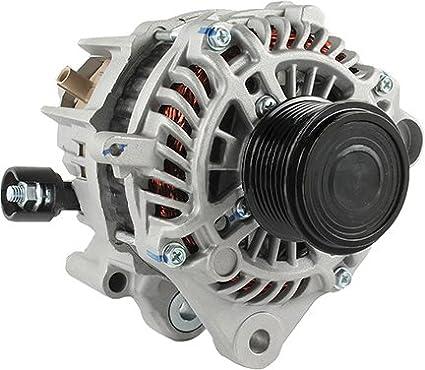 Discount Starter /& Alternator Replacement New Alternator For Honda Accord 2.4L 2013 2014 2015 2016 31100-5A2-A02 AHGA88