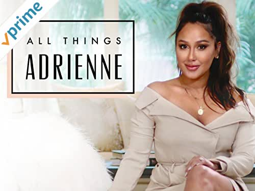 All Things Adrienne