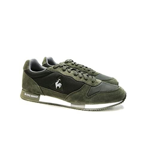 Le Coq Sportif Zapatillas Modelo 1820020  Amazon.it  Scarpe e borse 8dca97dff32